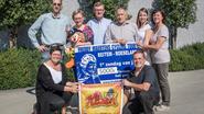 5.000 euro voor Kloen dankzij Freddy Maertens Cycling Tour
