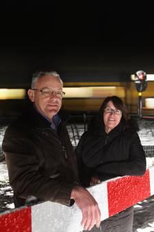 Rust na sluiten spoorwegovergang Leersum: 'Ik liet mijn zoons nooit alleen oversteken'