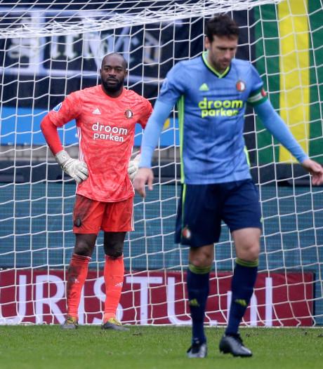 Drie maanden na de afgang in Sittard: dit is er veranderd bij Feyenoord