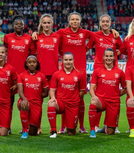 KNVB-beker vrouwen: FC Twente treft hoofdklasser, Berghuizen tegen ADO