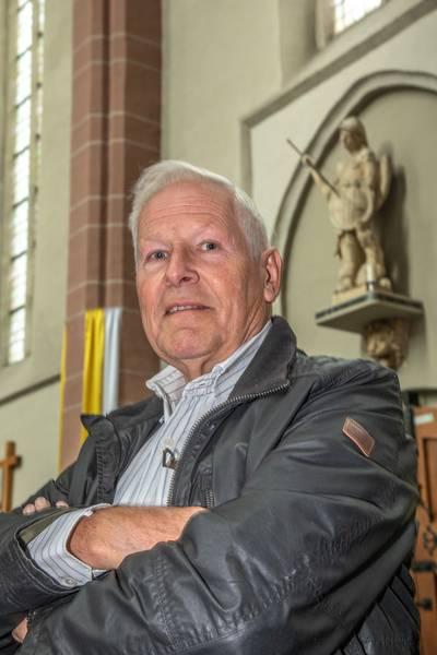Beschermheilige Sint Michaël moet uit de vergetelheid in Zwolle