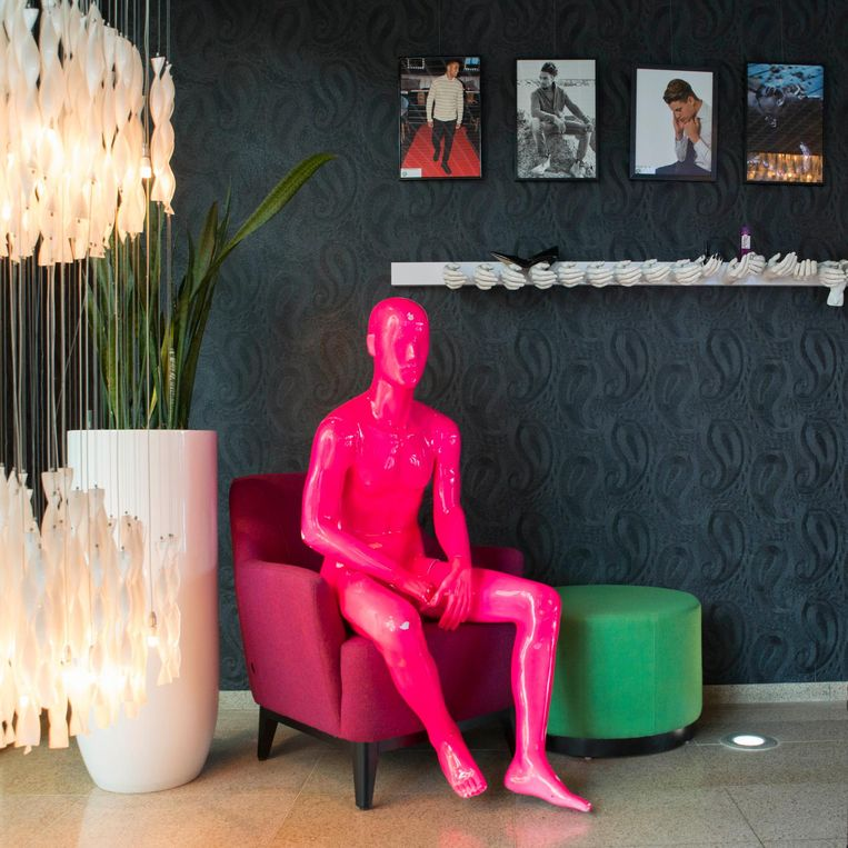 WestCord Fashion Hotel Beeld Charlotte Odijk