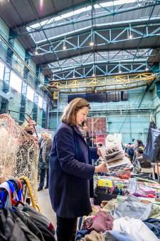 Rommelmarkten komen terug naar Rotterdam