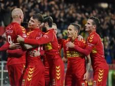 FC Twente moet zich weren tegen luchtmacht van Go Ahead Eagles
