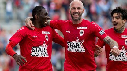 HERBELEEF hoe Great Old na twee goals Owusu Beerschot-Wilrijk vloerde in derby