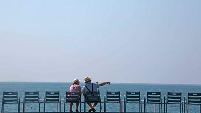 Wetenschappelijk bewezen: hoe dichter je bij de zee woont, hoe minder kans op depressie
