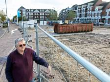 Besluit centrumplan Chaam vernietigd, maar bouw mag gewoon doorgaan
