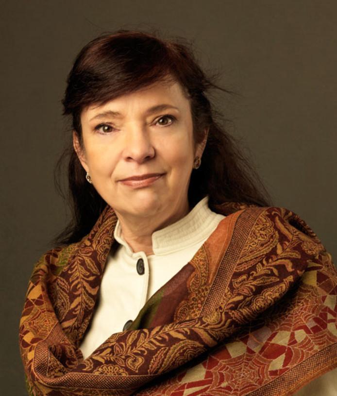 Ombudsman Anne Mieke Zwaneveld.