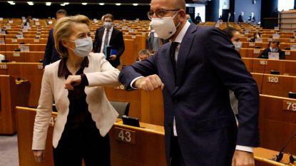 """Europees Parlement: """"EU-deal moet op de schop"""""""