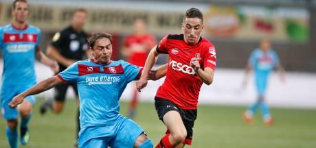 LIVE | Helmond Sport ontvangt titelkandidaat NEC in jacht op eerste zege