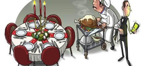 Restaurants balen van gasten die niet op komen dagen of last-minute afhaken