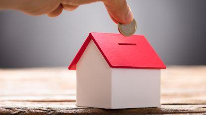 Hoeveel geld hebt u nodig om een eigen woning te kopen?