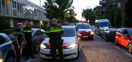 Massale knokpartij in Ridderkerk: meerdere jongeren krijgen bekeuring