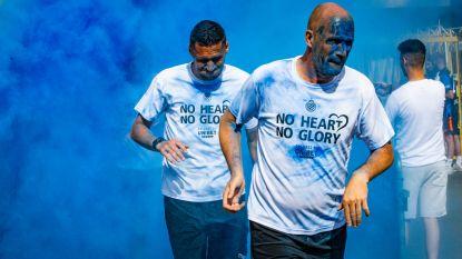 Blauwe Clement neemt zes beloften mee op stage