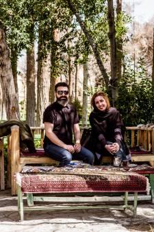 In Iran houdt iedereen van je