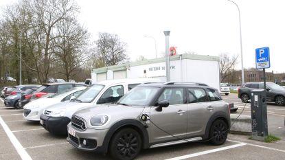 Stad koopt derde wagen voor het populaire autodelen