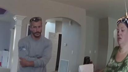Bodycam toont hoe Chris Watts staalhard liegt tegen speurders na moord op zijn echtgenote en twee dochters