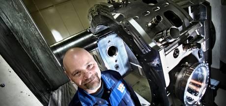 Ook medewerker Patrick Brands is trots op ASML