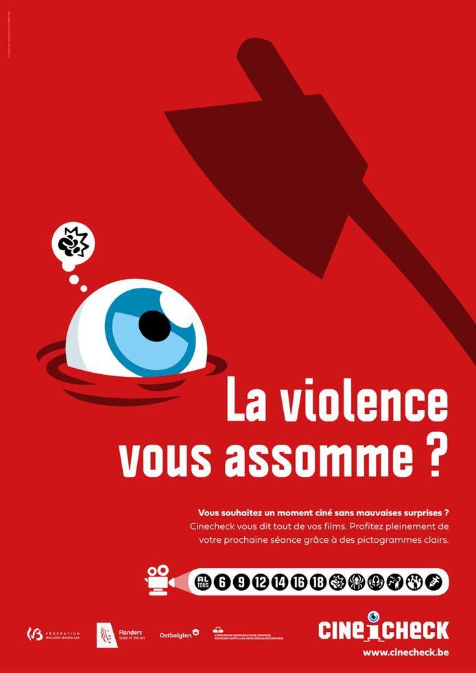 La classification de la violence est basée sur trois caractéristiques: le niveau de réalité, l'illustration des conséquences (sang, blessures) et la mesure dans laquelle l'auteur de la violence attire la sympathie