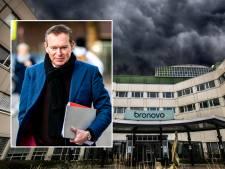 Minister Bruins bespreekt toekomst Haagse ziekenhuizen