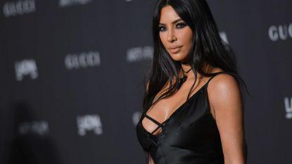 """Kim Kardashian haalt opnieuw haar slag thuis: """"Blij met uitstel van executie voor Texaan"""""""