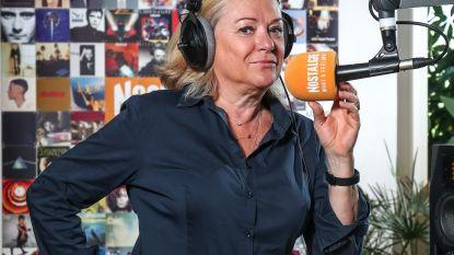"""Leen Demaré begint nieuwe radiocarrière bij Nostalgie: """"Ik heb getwijfeld en gesolliciteerd voor andere jobs, maar nu valt alles op zijn plaats"""""""