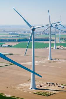 'Vijf Rolls Royces' van Windpark Spui zitten vol technische snufjes