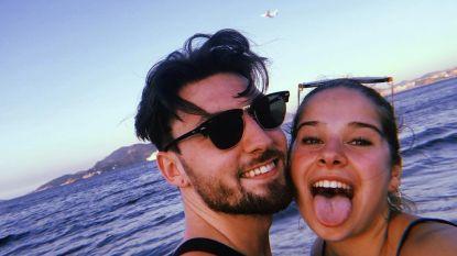 """Laura Tesoro openhartig over haar nieuwe relatie: """"Het is niet tof als je je lief moet verstoppen voor de buitenwereld"""""""