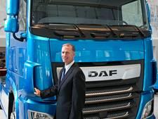 DAF verhoogt productie verder en neemt 350 extra medewerkers aan