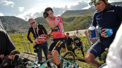 """Roglic monstert een maand voor de Tour zijn grote concurrenten: """"Bernal zal héél goed zijn, maar het wordt ook moeilijk om Quintana af te stoppen"""""""
