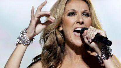 """Céline Dion moet shows afzeggen en gaat onder het mes: """"Het geluk staat niet aan mijn kant"""""""