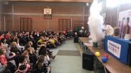 Technopolis promoot wetenschap met heuse schoolshow