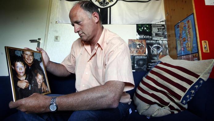 Jack Keijzer in 2007