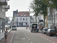 Boete voor negeren van gebiedsverbod in Vlissingen