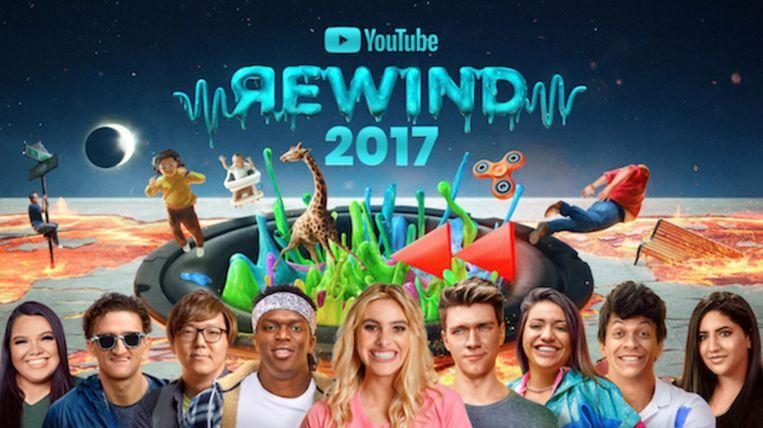 Alles uit 2017 in één video.