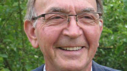 Ereschepen Frans De Herdt (79) overleden