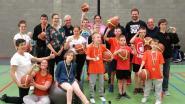 G-turners krijgen initiatieles basketbal
