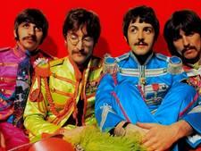 Haartjes van Beatles leveren 10.000 euro op