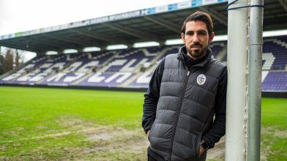 """Beerschot-legende Hernán Losada """"Stad en club zitten voor altijd in mijn hart"""""""