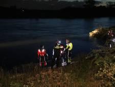 Zoektocht naar vermiste man uit Hengelo afgesloten na vondst lichaam in IJssel