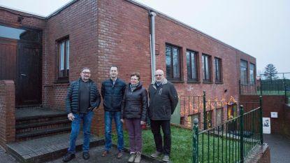Groen licht voor renovatie parochiezaal