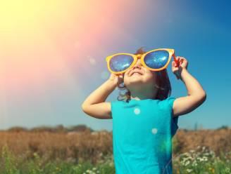 Overwegend zonnig weekend: kwik klimt tot 26 graden, hier en daar kans op een bui