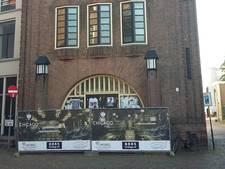 Werk aan nachtclub in Deventer gaat beginnen