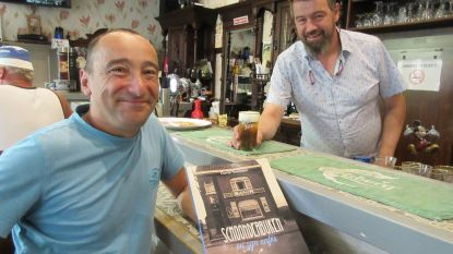 Cafébaas Steve De Blick overleden