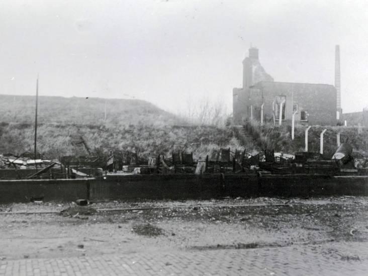 Fort Westervoort, waar in 1940 de eerste Duitse slachtoffers op Nederlands grondgebied vielen