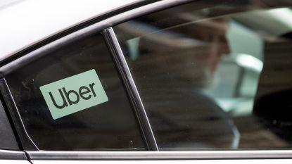 Britse student neemt Uber na avondje uit, maar vergist zich van postcode: 400 kilometer verder en rekening van 1.500 euro