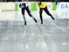 LIVE   Otterspeer gediskwalificeerd op 1000 meter, Nuis wint