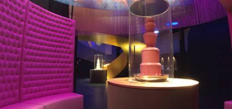 Chocoladeparadijs in Antwerpen is open