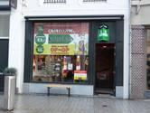 Pop-up Oeteldonkwinkels rukken op in centrum: 'Ik hoop dat mensen er hard voorbij lopen'