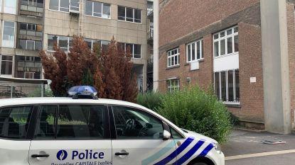 Lijk gevonden op ULB-campus: vrouw liet afscheidsbrief na